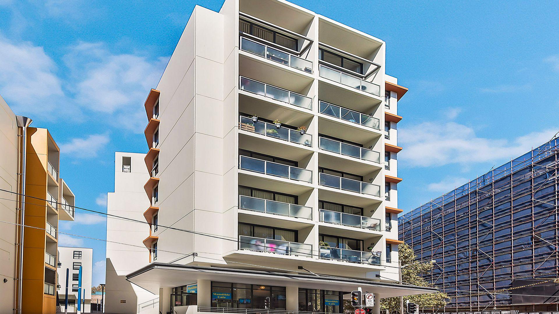 C604/2-6 Mandible, Alexandria NSW 2015, Image 1