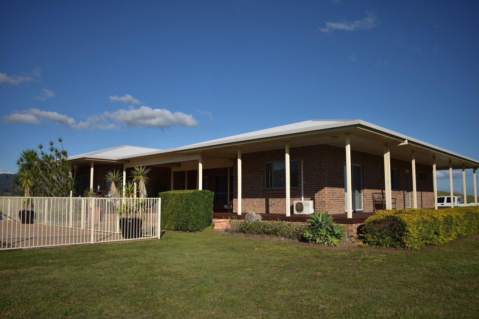216 Collins Creek Road, Kyogle NSW 2474, Image 2