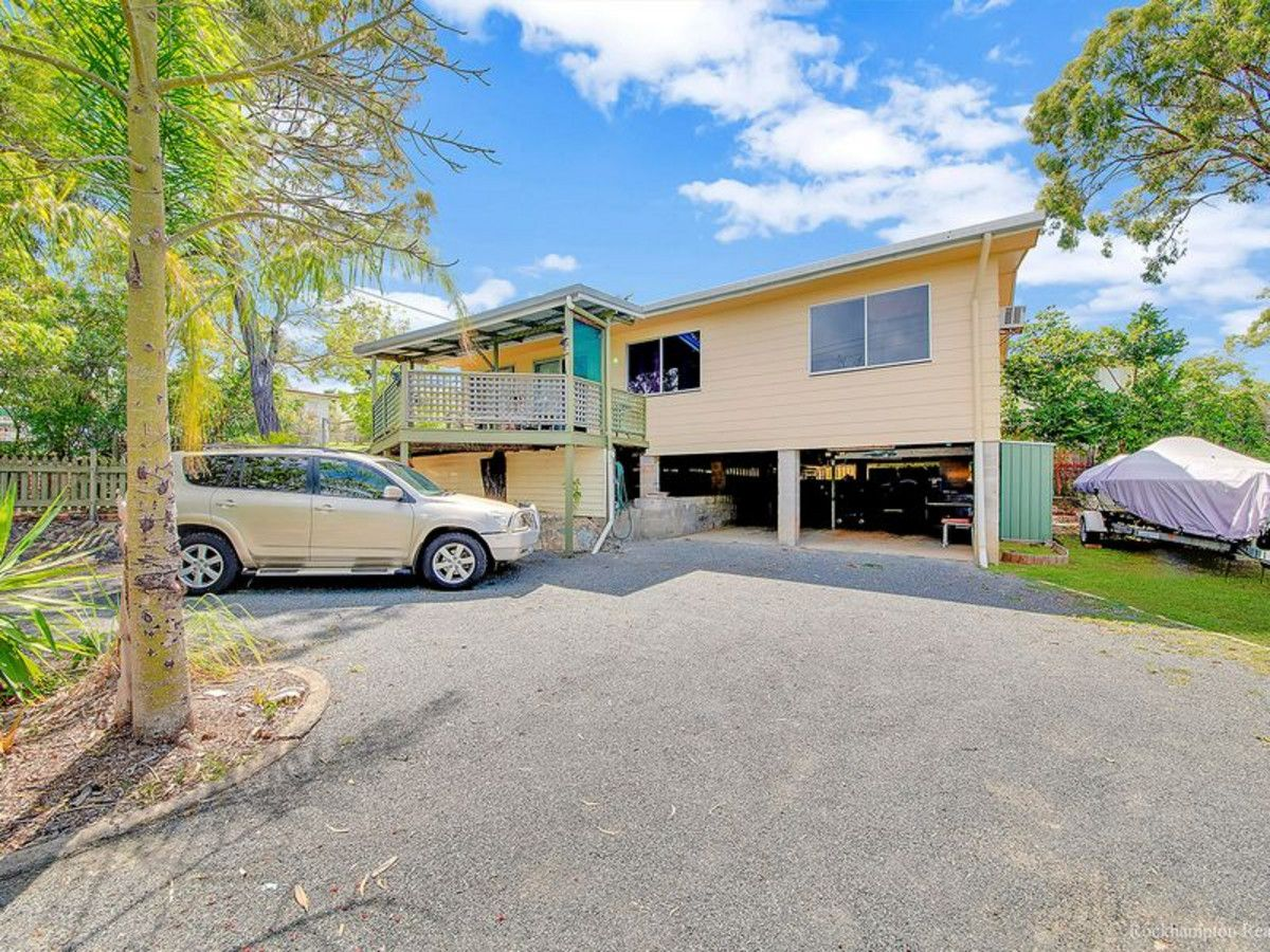54 POPLAR Street, Cooee Bay QLD 4703, Image 0