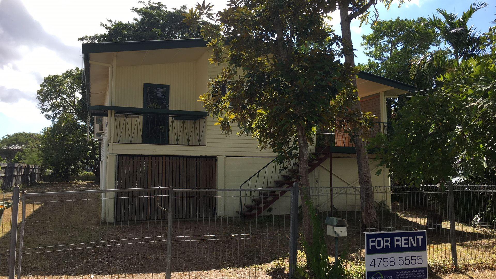 17 Burt Street, Mundingburra QLD 4812, Image 1