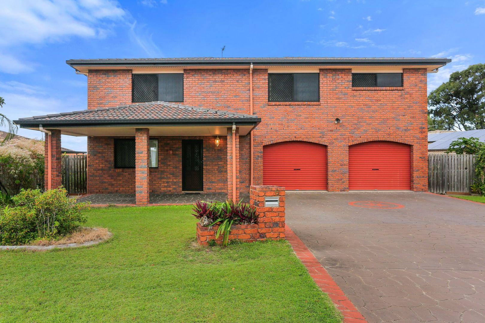 6 Conondale Court, Torquay QLD 4655, Image 1
