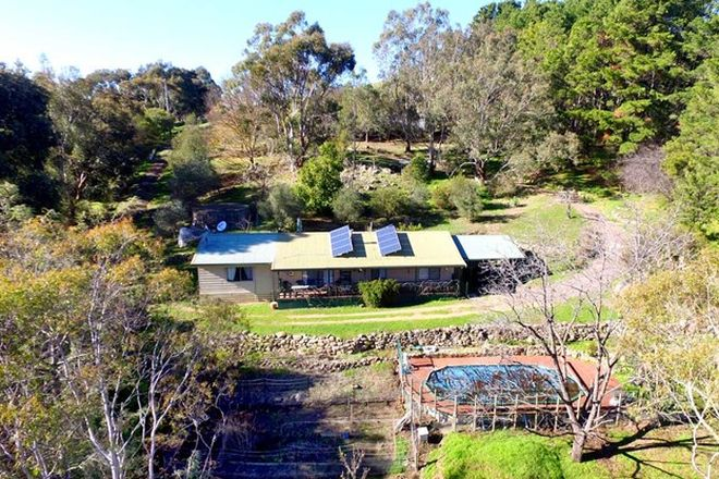 Picture of 2060 Creightons Creek Road, EUROA VIC 3666