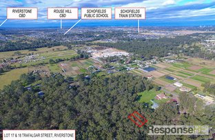Picture of 17 and 18 Trafalgar Street, Riverstone NSW 2765