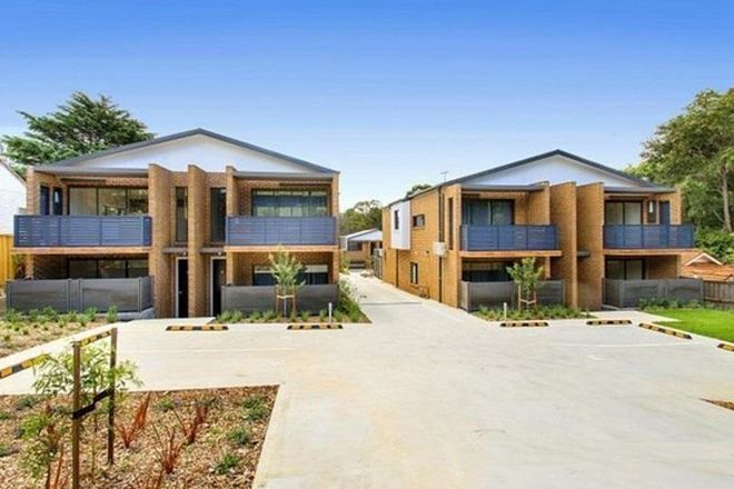 Picture of 10/64-66 The Esplanade, THORNLEIGH NSW 2120