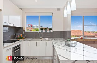 Picture of 18/23 Stanley Street, Campsie NSW 2194