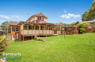 Picture of 27 Tobruk Avenue, Carlingford NSW 2118