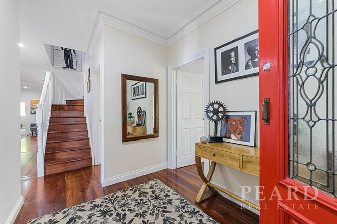 Picture of 11 Washer Street, EAST VICTORIA PARK WA 6101