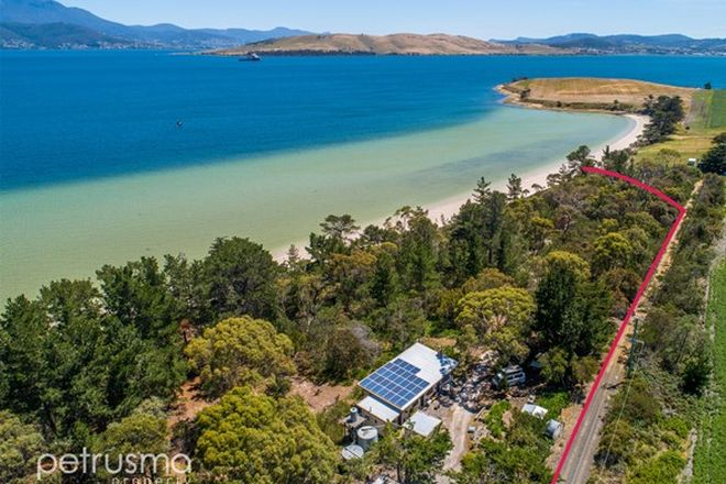 Picture of 405 Dixon Point Road, SANDFORD TAS 7020