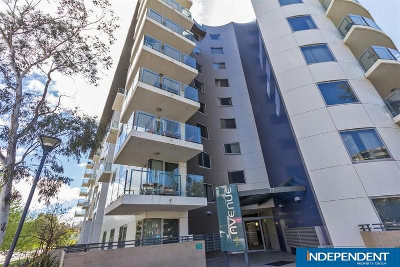 38/77 Northbourne AVENUE, Turner ACT 2612, Image 0