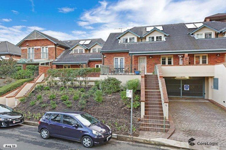 4/8. Park Crescent, Pymble NSW 2073, Image 0