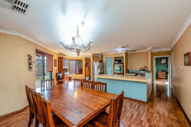 Picture of 368 Place Road, WOORREE WA 6530