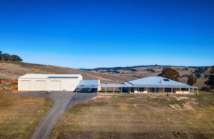 Picture of 118 Iron Mine Road, Crookwell NSW 2583