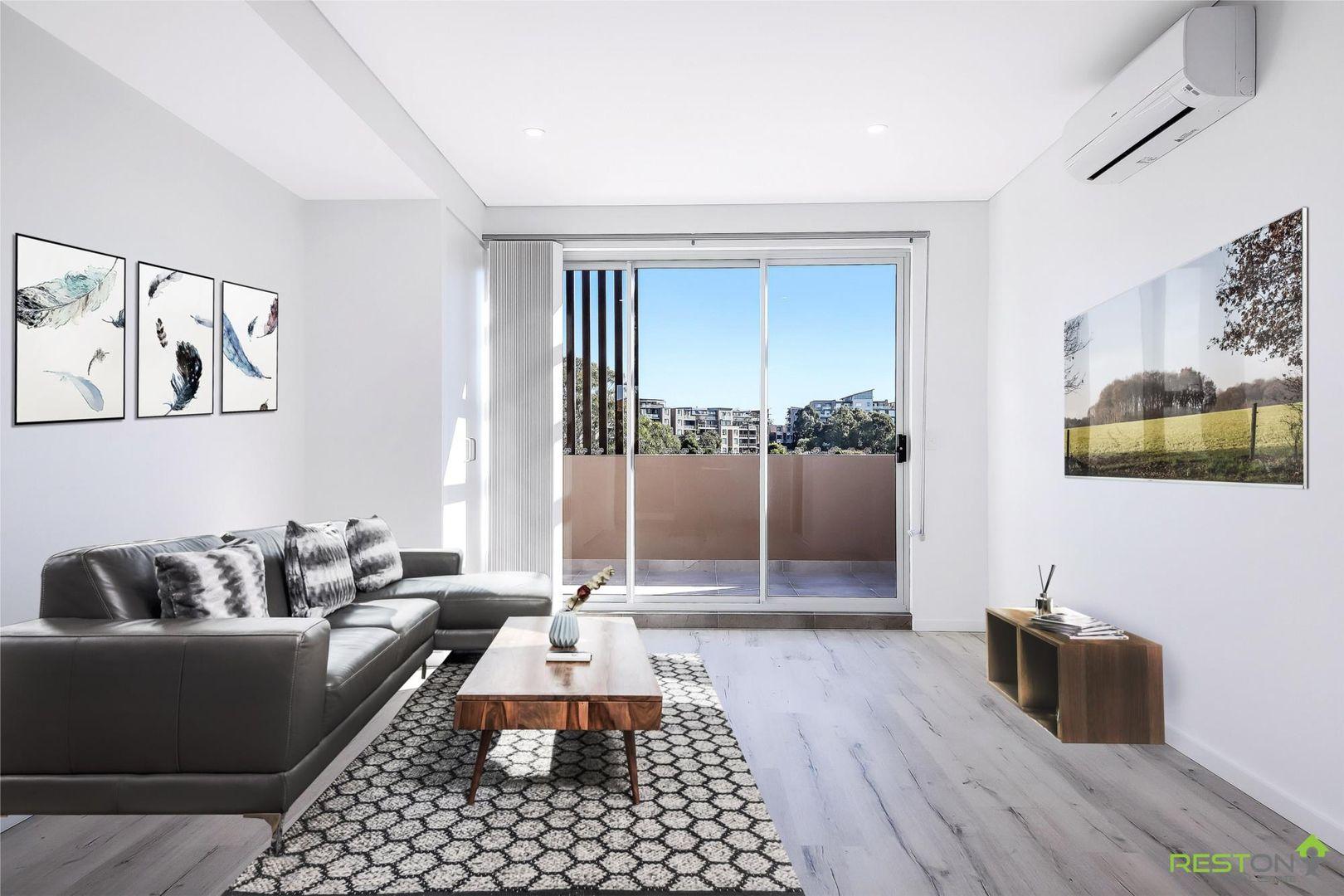 305/12-14 Mandemar Avenue, Homebush West NSW 2140, Image 0