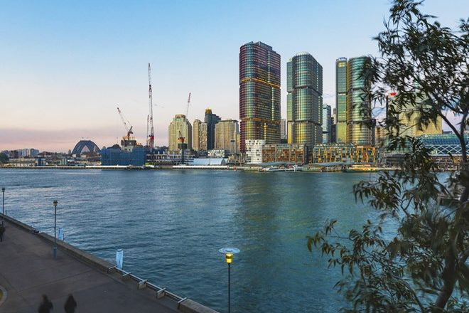 Picture of 206/8-14 Wharf Crescent, PYRMONT NSW 2009