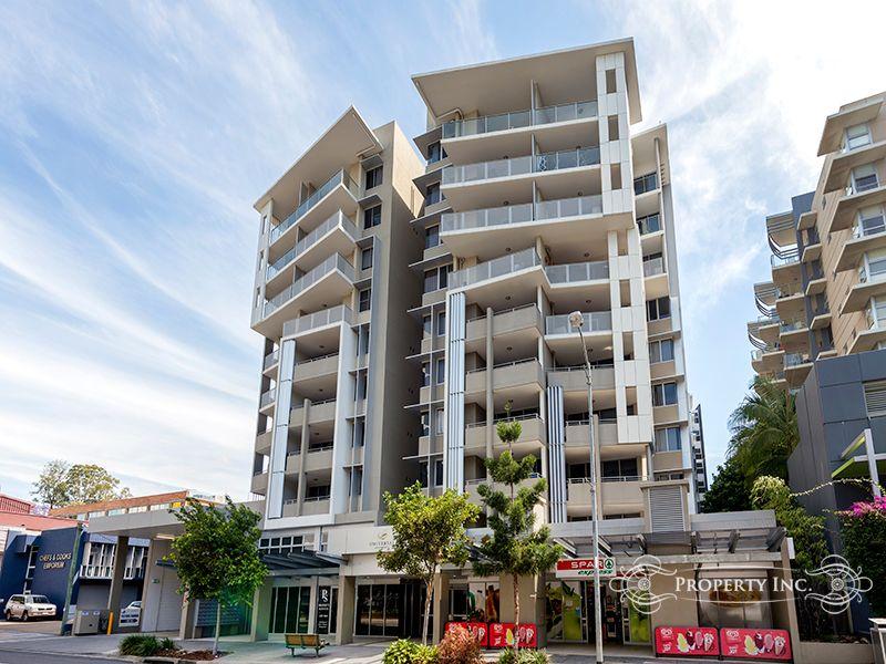 9/128 Merivale Street, South Brisbane QLD 4101, Image 0