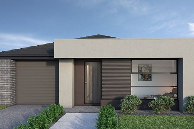 Picture of Lot 251 Wall St, CHARLEMONT VIC 3217