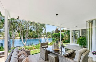 Picture of 16 Waterside Drive, Twin Waters QLD 4564