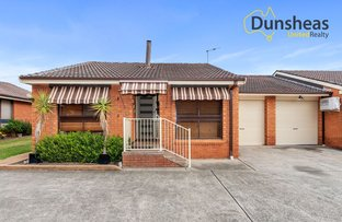 Picture of 8/19-21 Third Avenue, Macquarie Fields NSW 2564