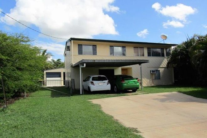 Picture of Number 23 Bremner Street, BLACKWATER QLD 4717