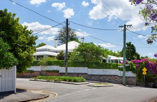 Picture of 190 Annie Street, New Farm QLD 4005