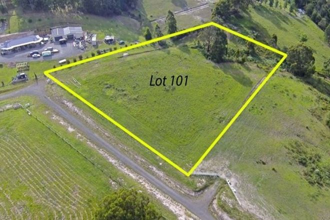 Picture of Lot 101 Baillie Street, YALLOURN NORTH VIC 3825
