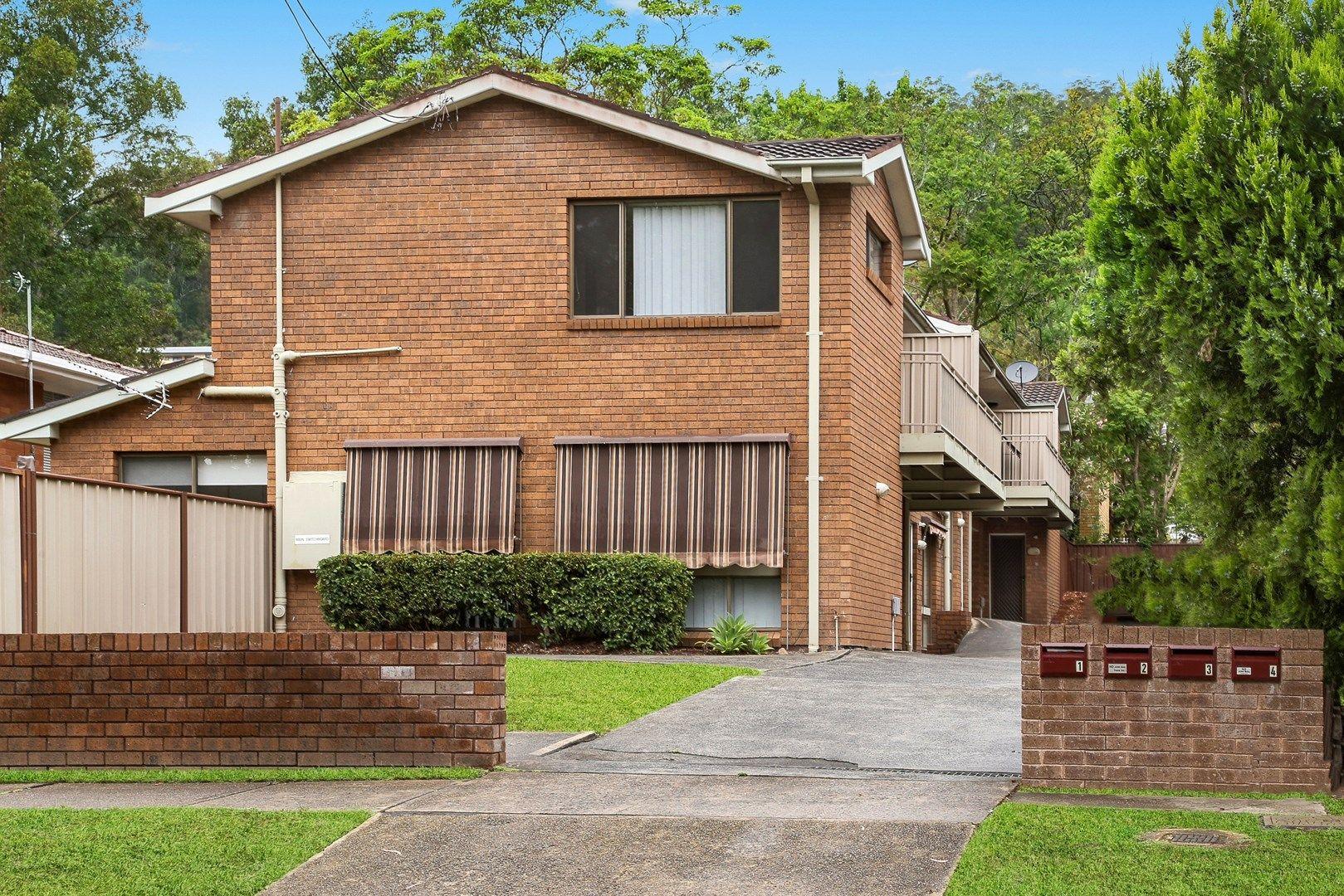 2/13 Beane Street West, Gosford NSW 2250, Image 0