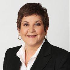 Amanda Boccalatte, Sales representative