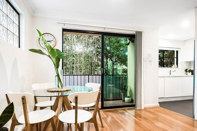 Picture of 7/85 Arden Street, COOGEE NSW 2034