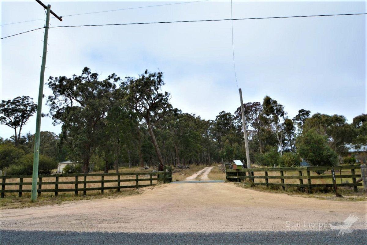 1060 Sugarloaf Road, Sugarloaf QLD 4380, Image 0
