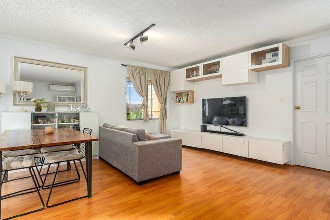 Picture of 10/77 Hughes Street, CABRAMATTA NSW 2166