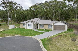 Picture of 24 Sunrise Place, King Creek NSW 2446