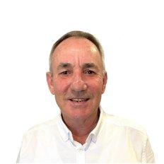 Mike Hilsz, Sales representative