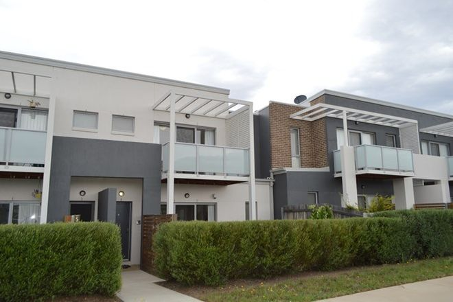 Picture of 6/65 John Gorton Drive, WRIGHT ACT 2611