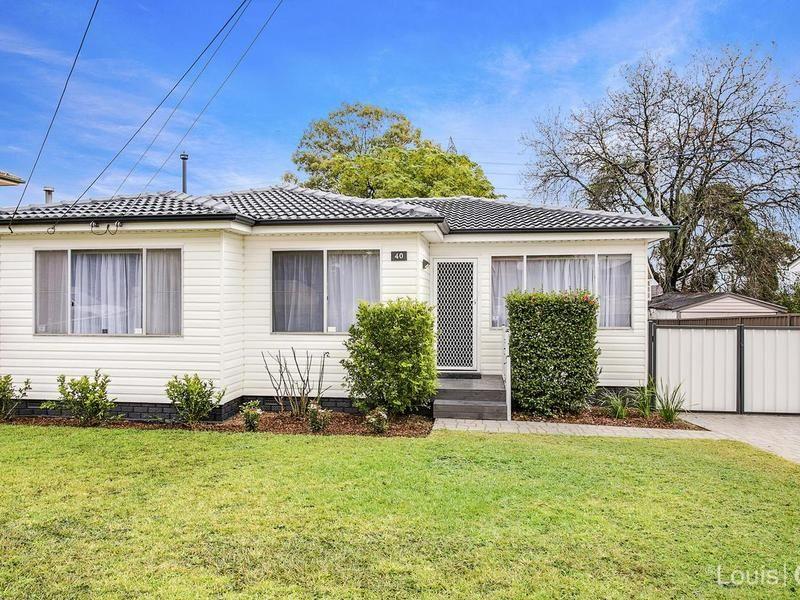 40 Garonne Street, Seven Hills NSW 2147, Image 0