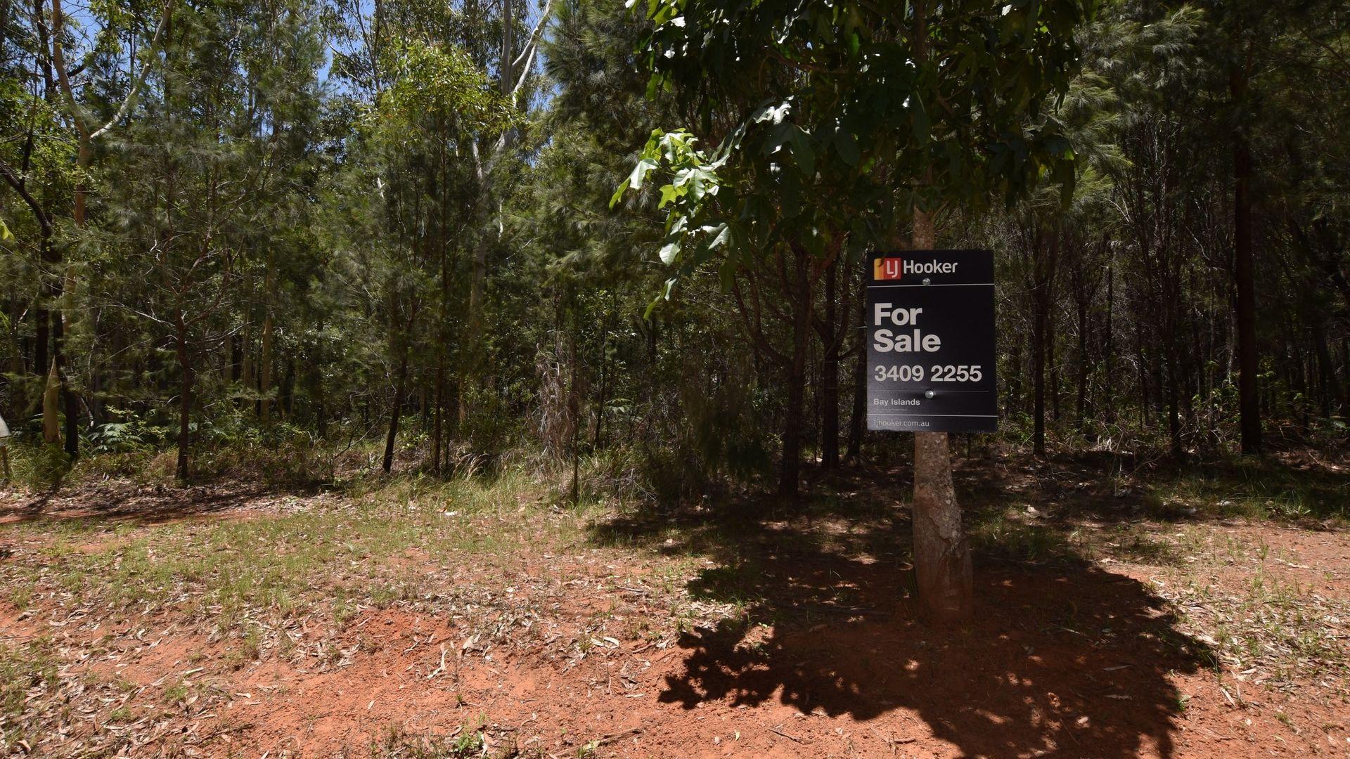 35 Hacking Ridge Rd, Russell Island QLD 4184, Image 1