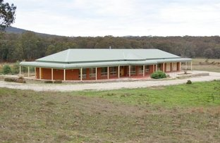 Picture of 256 Burke and Wills Track, Lancefield VIC 3435