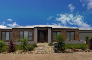 Picture of 1 Kangaroo Way, Kyabram VIC 3620