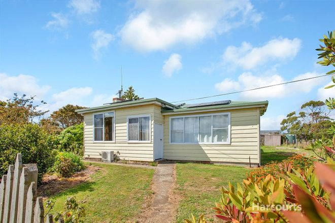 Picture of 153 Preolenna Road, FLOWERDALE TAS 7325