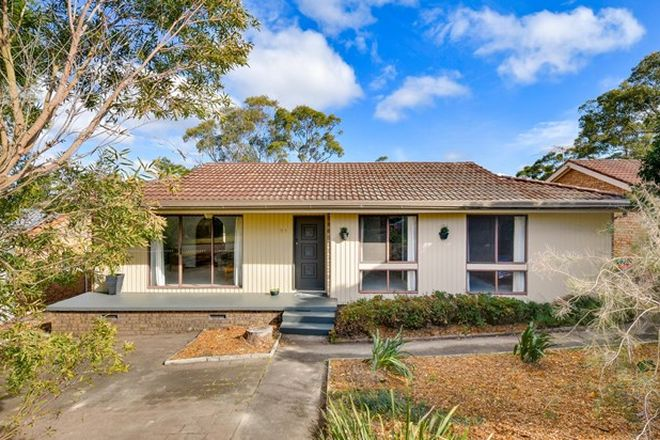 Picture of 31 Glenelgin Road, WINMALEE NSW 2777