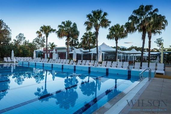 U1102 Couran Cove Island Resort, South Stradbroke QLD 4216, Image 1