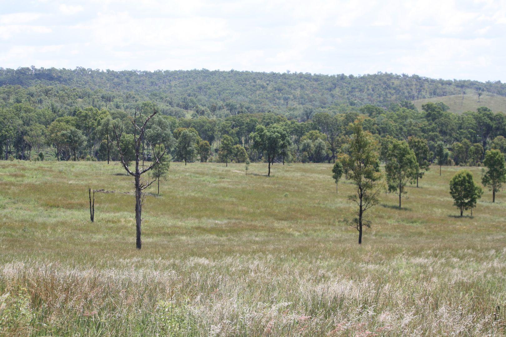 Lots 2-14 Kirar Weir Road, Eidsvold QLD 4627, Image 0