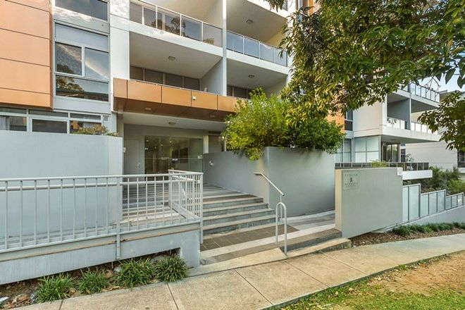 Picture of 816/8 Merriwa Street, GORDON NSW 2072