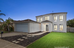 Picture of 21 Chadway Avenue, Tarneit VIC 3029