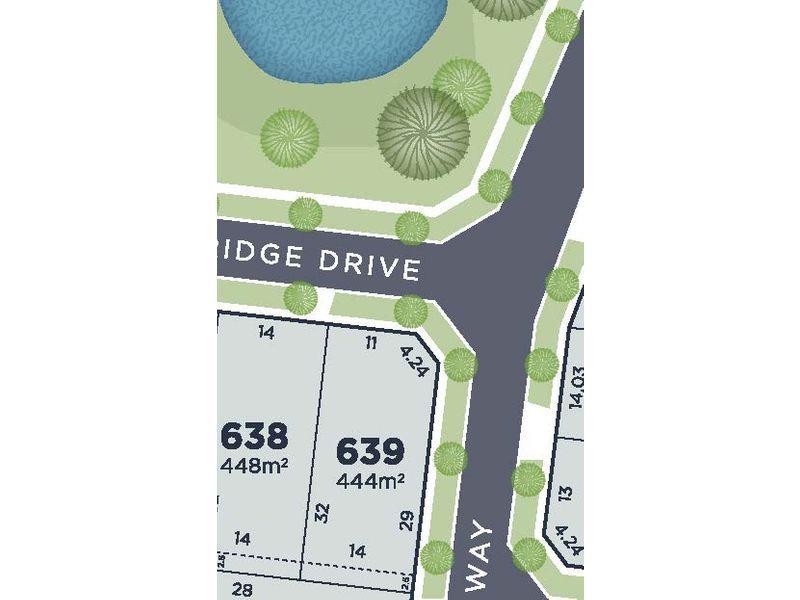 Lakeridge Drive, Wollert VIC 3750, Image 0