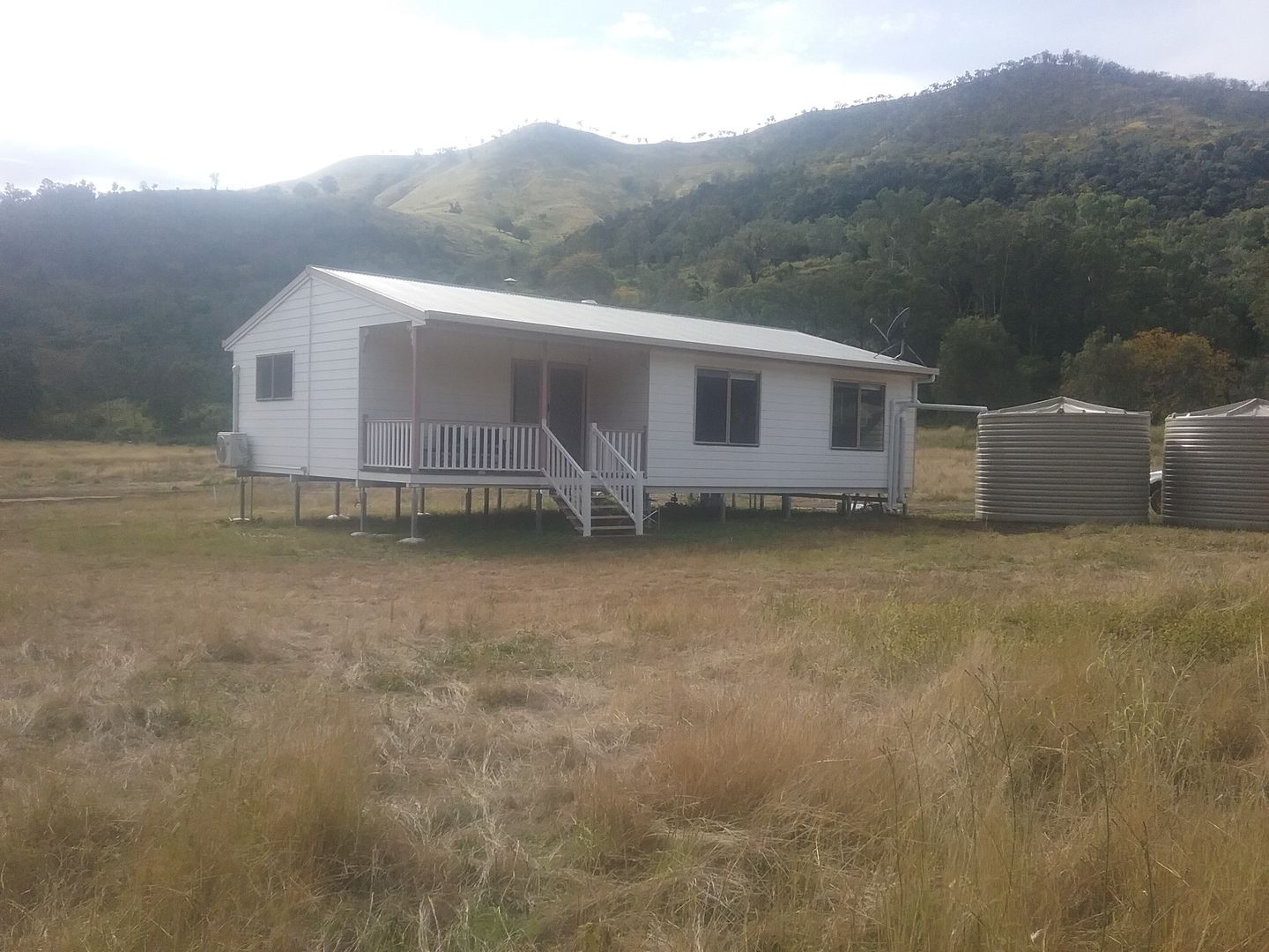 691 Lefthand Branch Rd, Lefthand Branch QLD 4343, Image 1