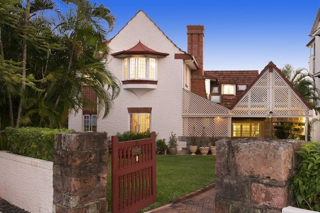 Picture of 111 Moray Street, NEW FARM QLD 4005
