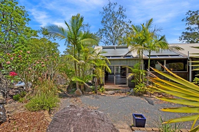 Picture of 146 WOMBAT CREEK ROAD, SMITHS CREEK NSW 2460
