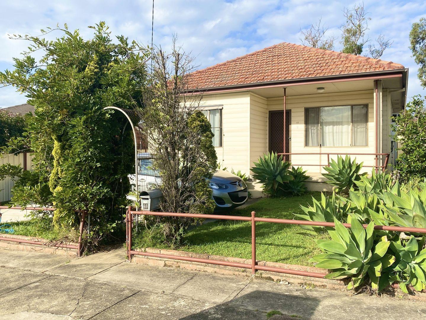 45 Peters Avenue, Wallsend NSW 2287, Image 0