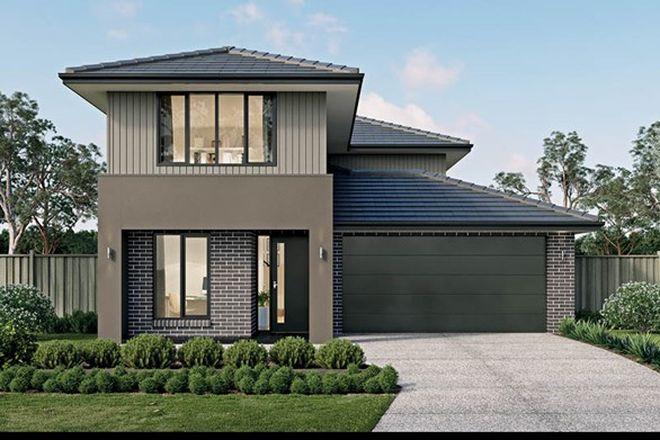 Picture of Lot 480 Ellendale, UPPER KEDRON QLD 4055
