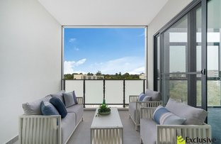 Picture of 603/153 Parramatta Road, Homebush NSW 2140